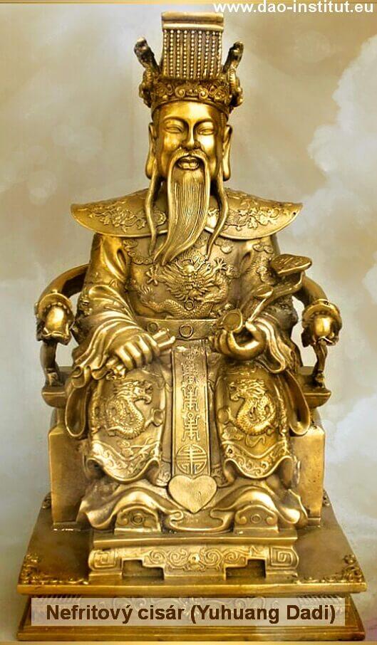 Nefritový cisár (Yuhuang Dadi)