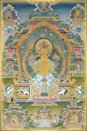buddha_maitreya