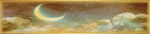 3. Mesiac driemot