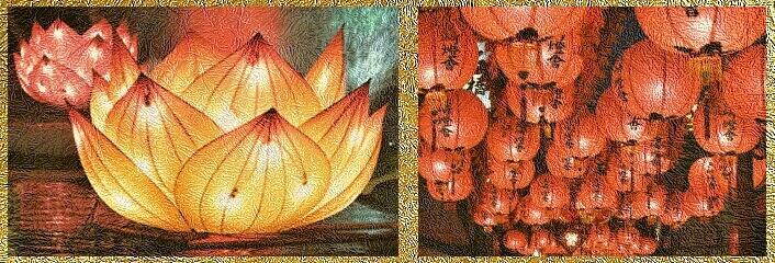 čínsky nový rok dračí sprievod-lampiónový-festival