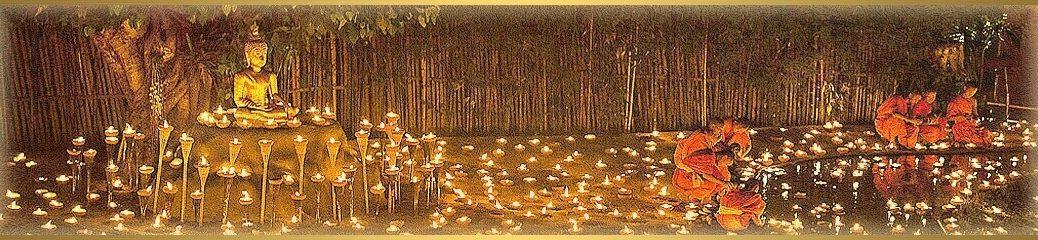 deň buddhu-VESAK