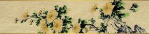 9. Mesiac chryzantém