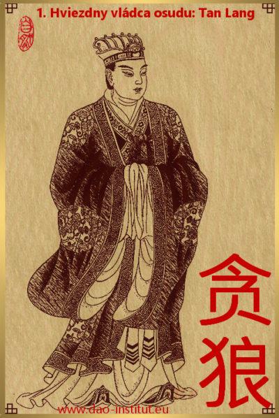 1-vladca-osudu Tan Lang