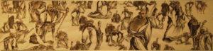 Deň Bodhidharmu - duchovného otca Zenu