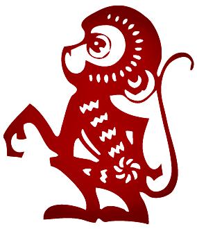 čínsky horoskop na rok 2016 - rok ohnivej opice