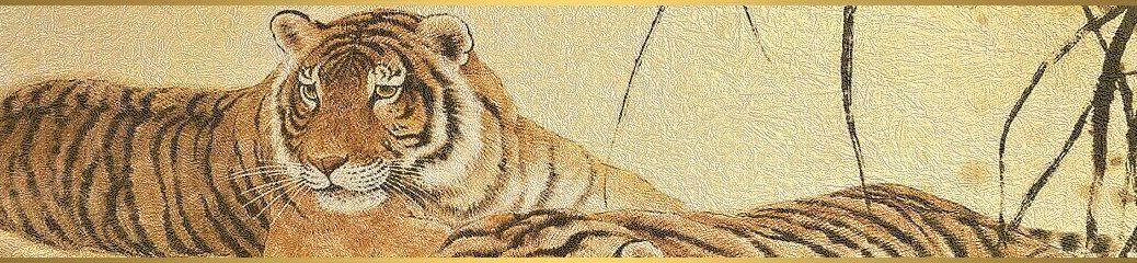 duch tigra