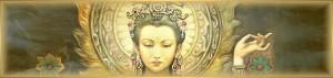Deň GuanYin - Bodhisattvu súcitu