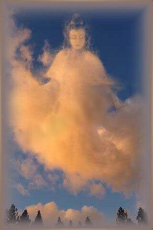 Prvotná dáma smaragdového oblaku - Bi Xia