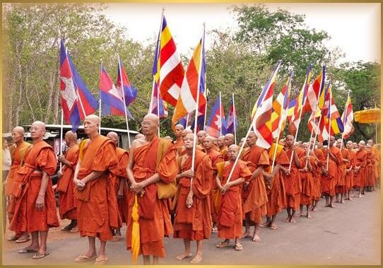 medzinárodná vlajka buddhistov-0