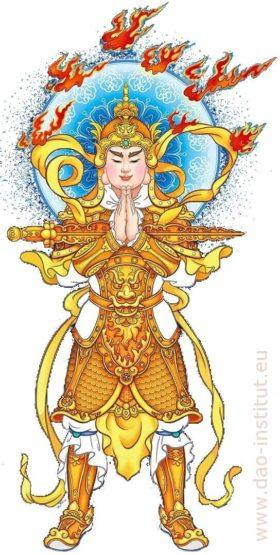 Dharmapala Weituo
