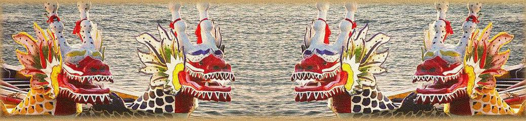 festival dračích lodí